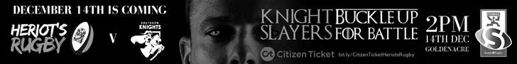 Knight Slayers