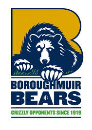 Boroughmuir Bears play in Scottish Rigby's Super6 league.