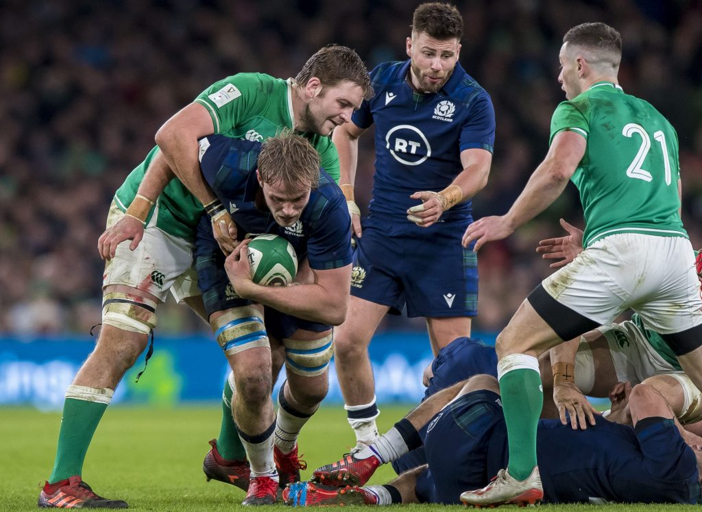 ireland v scotland - photo #1