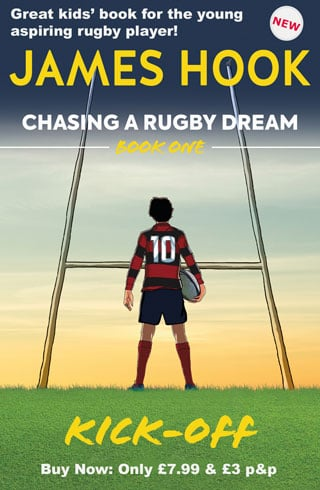 Chasing a Rugby Dream